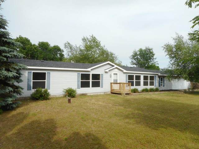 N1928 989th Street, Eau Claire, WI 54701 (MLS #5618344) :: The Hergenrother Realty Group
