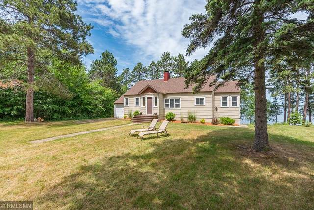 33107 S Upper Hay Drive, Pequot Lakes, MN 56472 (#5618363) :: The Pietig Properties Group