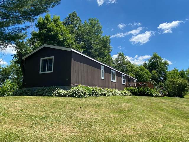 846 40th Street, Clayton Twp, WI 54004 (MLS #5618377) :: The Hergenrother Realty Group