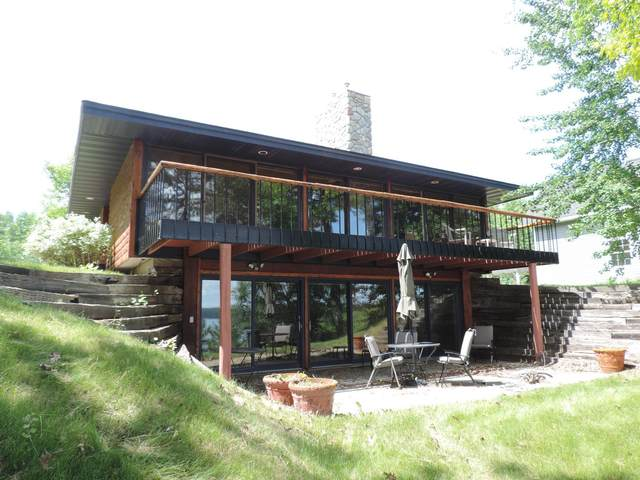 422 Walker Bay Boulevard, Walker, MN 56484 (#5618391) :: The Preferred Home Team