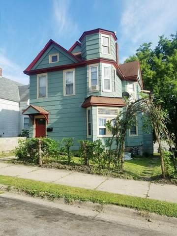 662 Lawson Avenue E, Saint Paul, MN 55106 (#5618406) :: Happy Clients Realty Advisors
