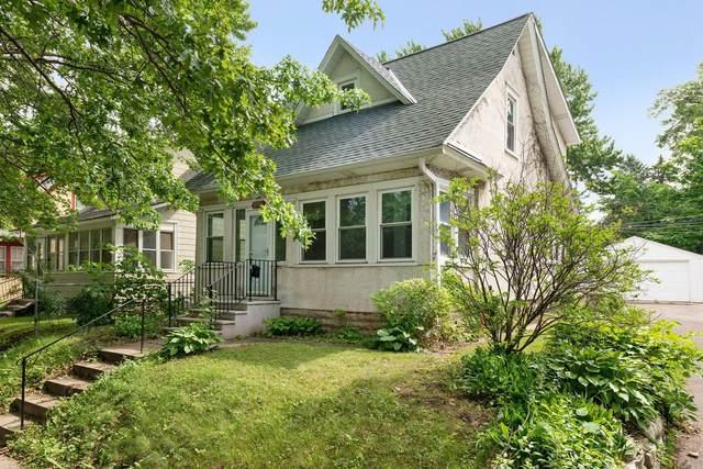 1312 Burr Street, Saint Paul, MN 55130 (#5618432) :: Happy Clients Realty Advisors