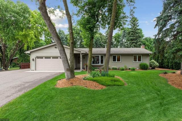 10720 36th Place N, Plymouth, MN 55441 (#5618458) :: The Preferred Home Team