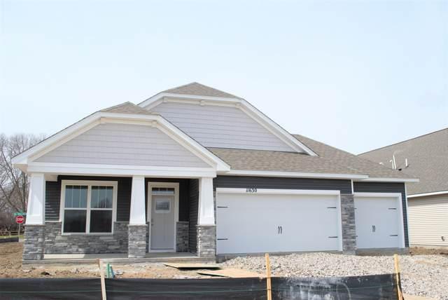 11630 Parkside Lane N, Champlin, MN 55316 (#5618522) :: JP Willman Realty Twin Cities