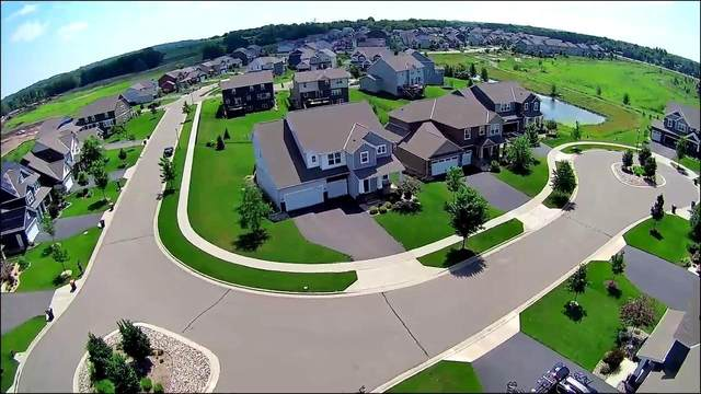 9537 66th Street Court S, Cottage Grove, MN 55016 (#5618523) :: The Janetkhan Group
