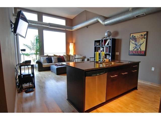 1211 Lagoon Avenue #506, Minneapolis, MN 55408 (#5618529) :: The Pietig Properties Group