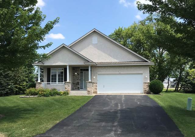 19167 Inndale Court, Lakeville, MN 55044 (#5618580) :: The Preferred Home Team