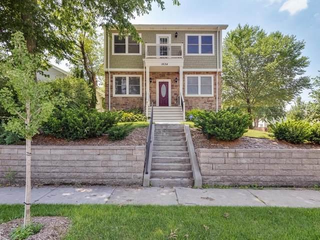 1634 Hartford Avenue, Saint Paul, MN 55116 (#5618610) :: The Pietig Properties Group