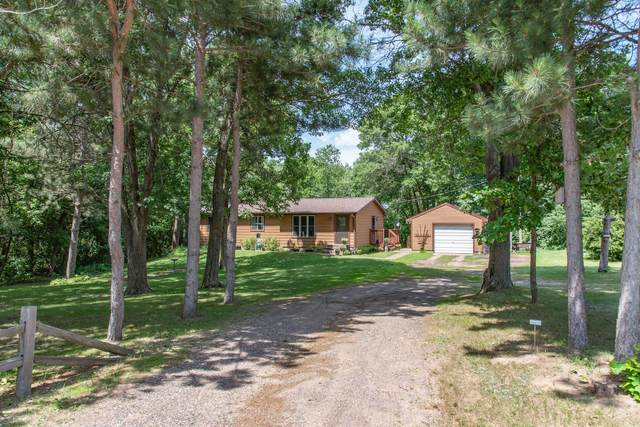 5172 370th Street, North Branch, MN 55056 (#5618613) :: Happy Clients Realty Advisors
