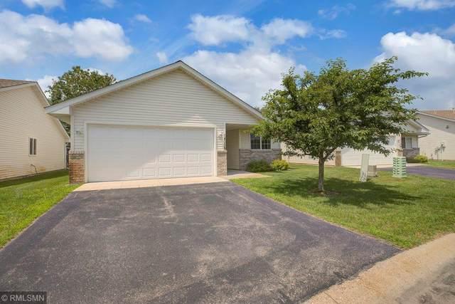 14058 Cobalt Street NW, Ramsey, MN 55303 (#5618645) :: The Pietig Properties Group