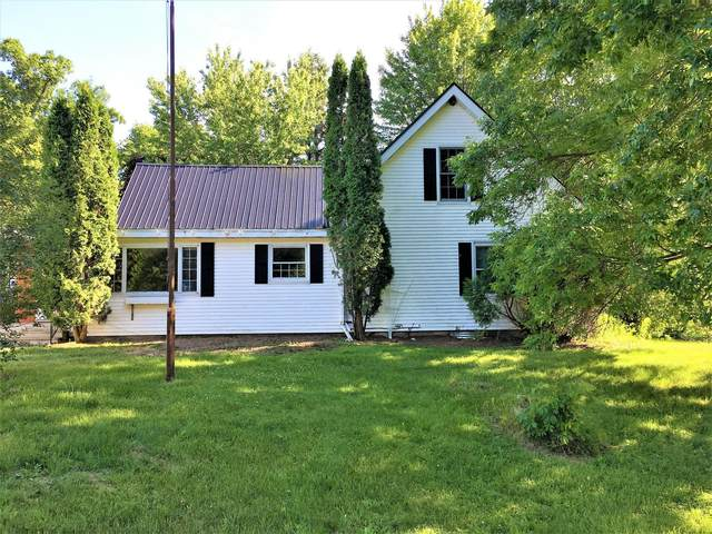 2962 210th Street, Luck, WI 54853 (MLS #5618742) :: The Hergenrother Realty Group