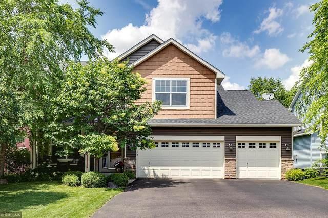 3440 Walden Alcove, Woodbury, MN 55129 (#5618814) :: The Preferred Home Team