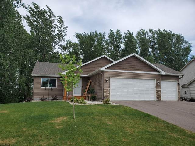 762 Preserve Boulevard, Norwood Young America, MN 55397 (#5618823) :: Bre Berry & Company
