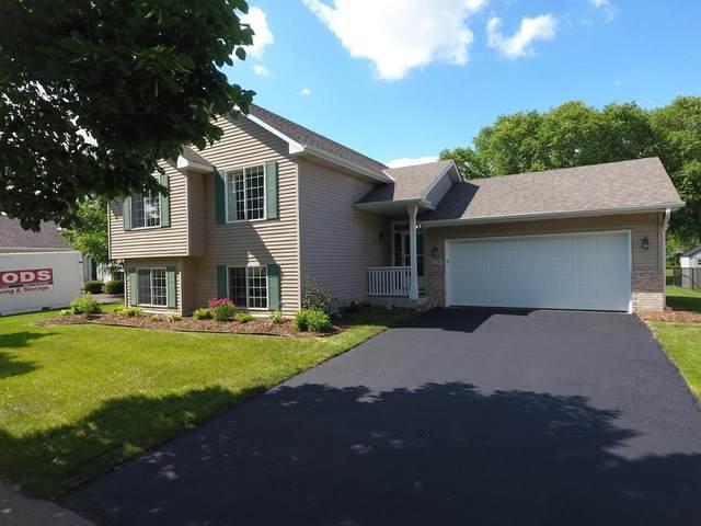 1009 Spruce Street, Farmington, MN 55024 (#5618844) :: The Preferred Home Team