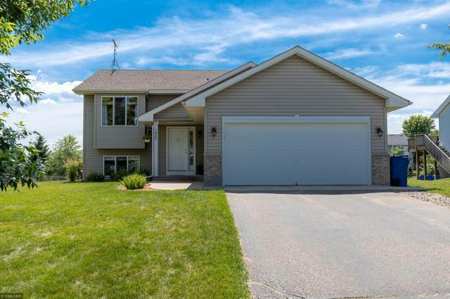 1945 Bridgewater Boulevard S, Cambridge, MN 55008 (#5618848) :: Servion Realty