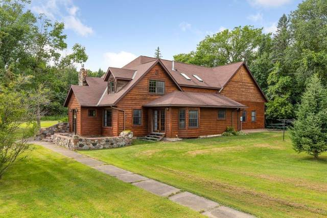 12968 State Highway 18, Finlayson, MN 55735 (#5618860) :: Servion Realty