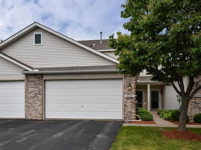 16656 90th Avenue N, Maple Grove, MN 55311 (#5618925) :: Tony Farah | Coldwell Banker Realty