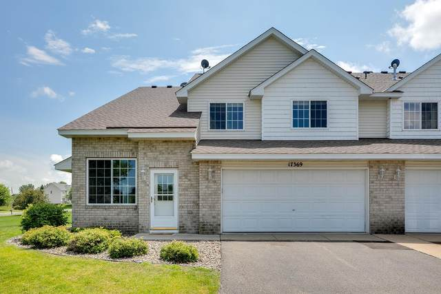 17369 Gettysburg Way, Lakeville, MN 55044 (#5618934) :: Tony Farah | Coldwell Banker Realty