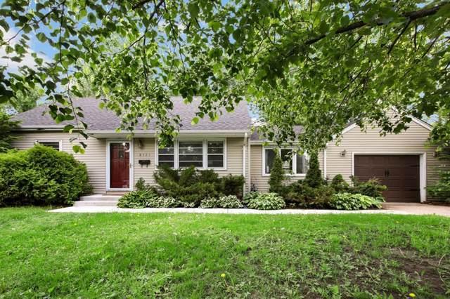 8721 Sheridan Avenue S, Bloomington, MN 55431 (#5619130) :: The Preferred Home Team