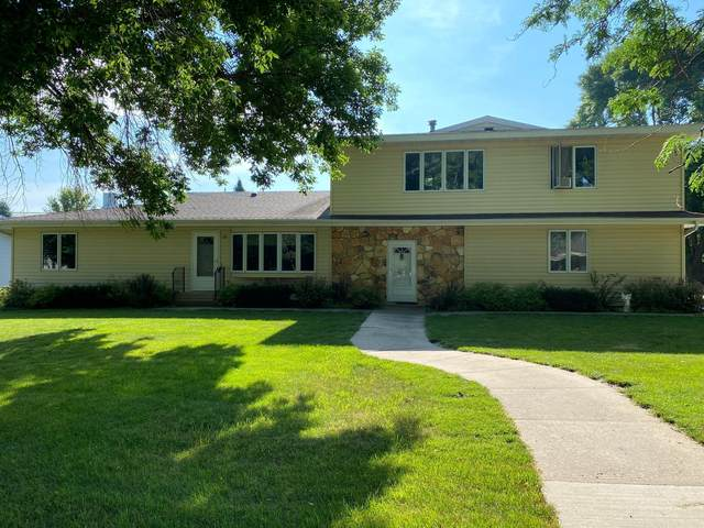 1311 Swanhill Drive, Albert Lea, MN 56007 (MLS #5619152) :: The Hergenrother Realty Group