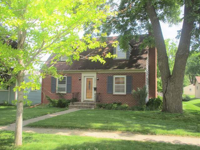 404 E 5th Street, Morris, MN 56267 (#5619352) :: JP Willman Realty Twin Cities