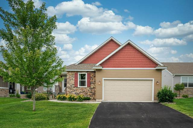 9149 Compass Pointe Road, Woodbury, MN 55129 (#5619369) :: The Preferred Home Team