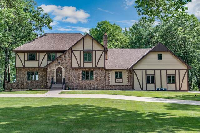 3640 152nd Lane NW, Andover, MN 55304 (#5619405) :: The Odd Couple Team