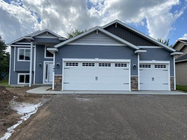 190 Gopher Avenue, Foley, MN 56329 (#5619428) :: The Preferred Home Team