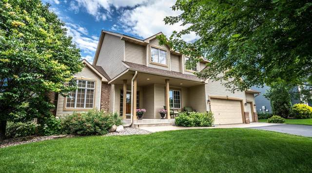 17826 Ikaria Trail, Lakeville, MN 55044 (#5619453) :: The Preferred Home Team