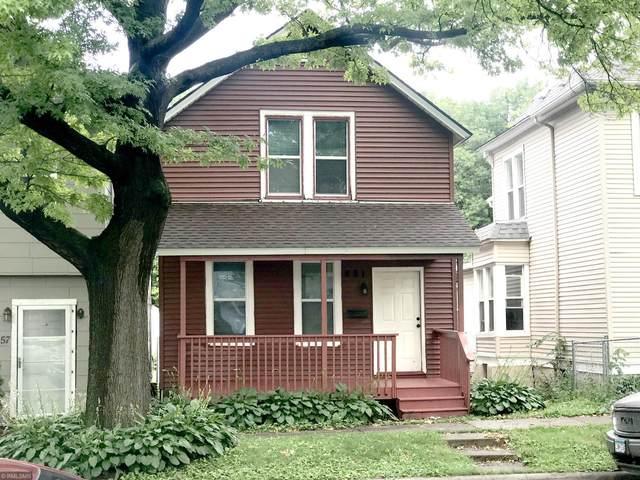 861 Woodbridge Street, Saint Paul, MN 55117 (#5619460) :: The Preferred Home Team