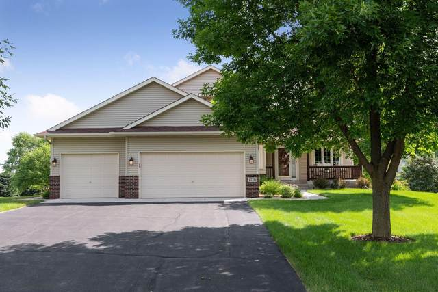 1220 Varner Way, Buffalo, MN 55313 (#5619615) :: Servion Realty