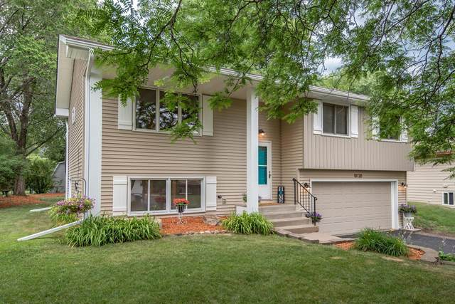 10720 95th Place N, Maple Grove, MN 55369 (#5619645) :: Tony Farah | Coldwell Banker Realty