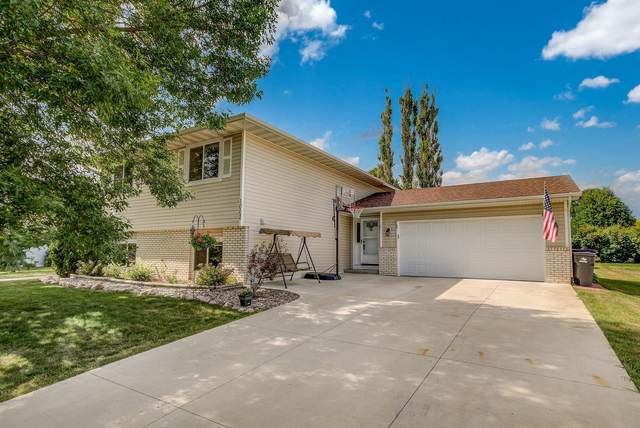 1002 Meadow Street, Cologne, MN 55322 (#5619805) :: Bre Berry & Company