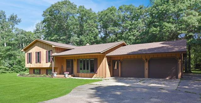 1122 127th Street SW, Brainerd, MN 56401 (MLS #5619815) :: The Hergenrother Realty Group
