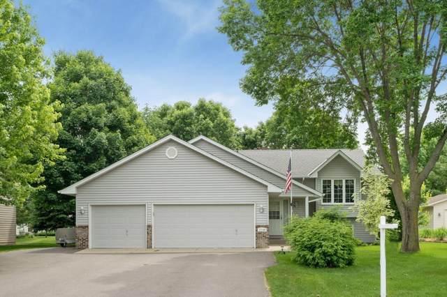17160 Fieldcrest Avenue, Lakeville, MN 55024 (#5619822) :: The Preferred Home Team