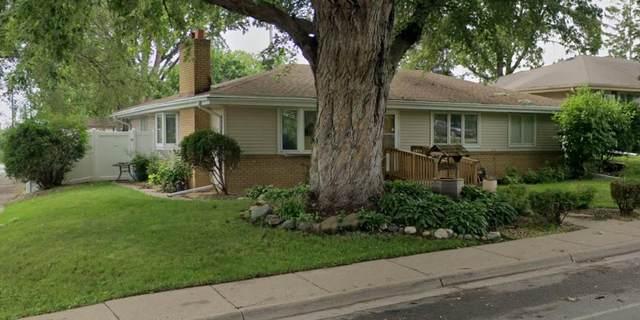 3628 Johnson Street NE, Minneapolis, MN 55418 (#5619863) :: Tony Farah | Coldwell Banker Realty