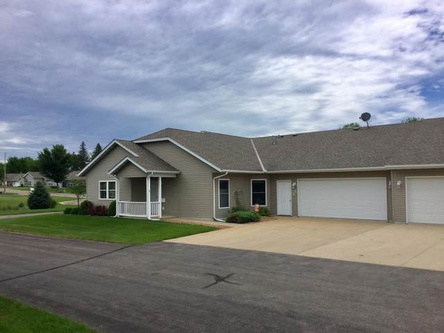 1558 Highview Trail, Albert Lea, MN 56007 (MLS #5619881) :: The Hergenrother Realty Group