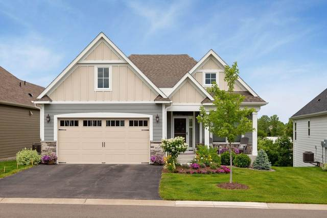 4620 Zircon Lane N, Plymouth, MN 55446 (#5619899) :: Tony Farah | Coldwell Banker Realty