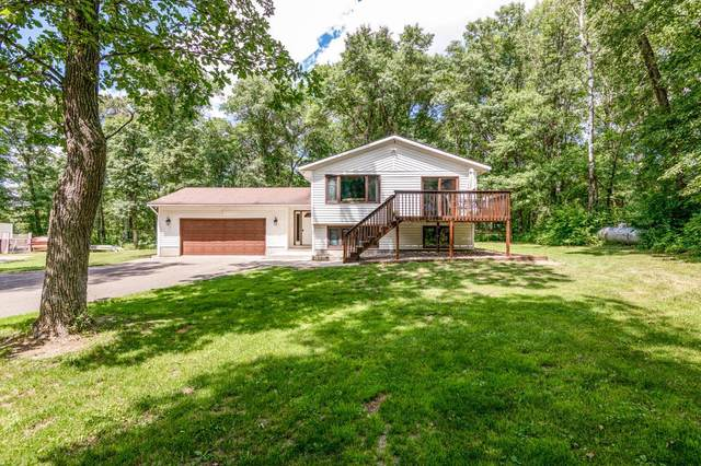 16046 Woodrow Road, Brainerd, MN 56401 (#5620005) :: Tony Farah | Coldwell Banker Realty