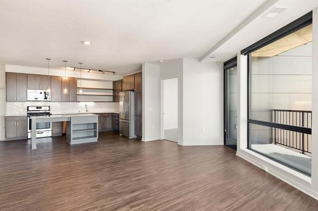 811 Washington Avenue S #805, Minneapolis, MN 55415 (MLS #5620012) :: The Hergenrother Realty Group