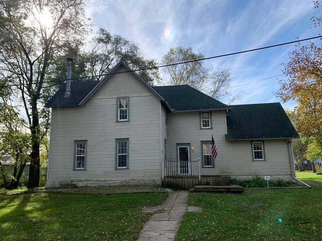 305 Locust Street, Lyle, MN 55953 (MLS #5620018) :: The Hergenrother Realty Group