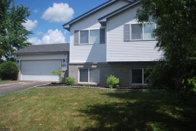 925 Iris Court S, Cambridge, MN 55008 (#5620020) :: Servion Realty