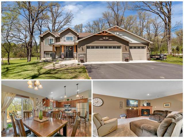 14886 Firefly Court, Cold Spring, MN 56320 (#5620032) :: Bos Realty Group