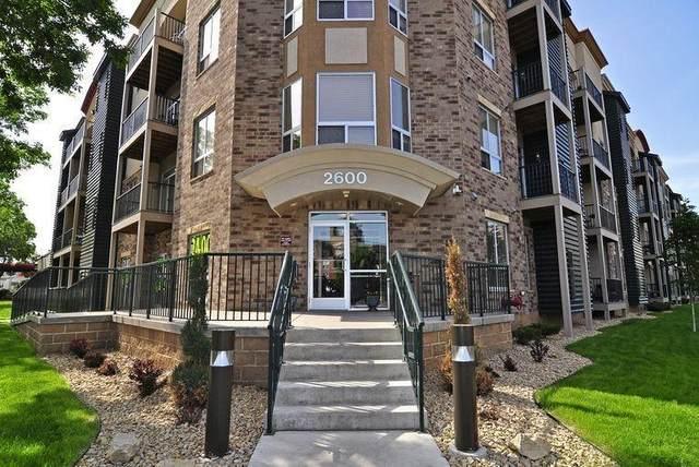 2600 University Avenue SE #408, Minneapolis, MN 55414 (#5620058) :: Servion Realty