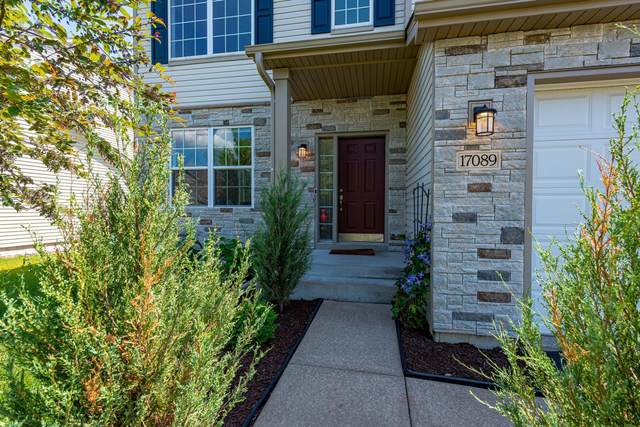 17089 76th Place N, Maple Grove, MN 55311 (#5620127) :: Tony Farah | Coldwell Banker Realty