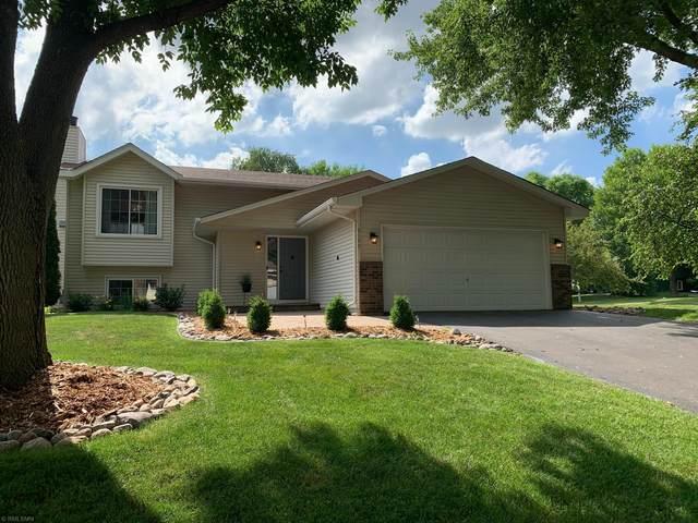 9199 Shenandoah Lane N, Maple Grove, MN 55369 (#5620132) :: Tony Farah | Coldwell Banker Realty