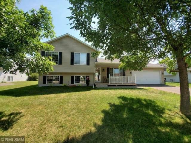 509 Lindsey Lane, Belle Plaine, MN 56011 (#5620167) :: Servion Realty