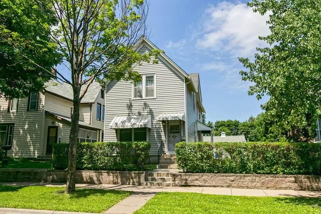 583 Blair Avenue, Saint Paul, MN 55103 (#5620235) :: Tony Farah | Coldwell Banker Realty