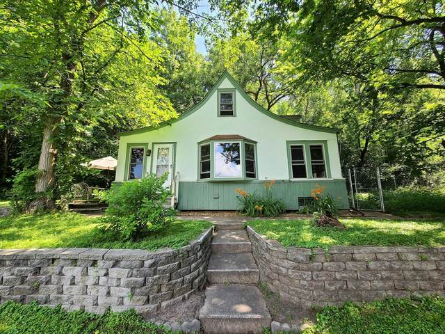 444 Point Douglas Road S, Saint Paul, MN 55119 (#5620374) :: Bos Realty Group