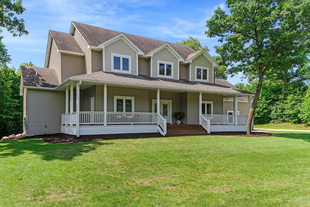 6091 Hidden Lane, South Haven, MN 55382 (#5620415) :: Bos Realty Group